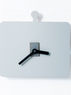 Pixel – Reloj de pared (copia)