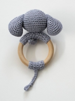 Sonaja Amigurumi elefantito